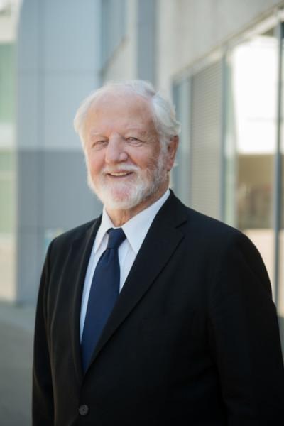 Justizrat Dr. Karl Gessner