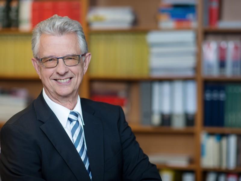 Raimund Hirschfelder