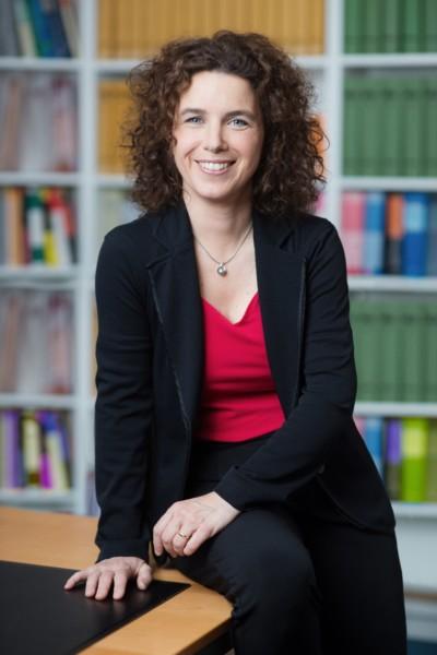 Katja Rütschle-Jaeger